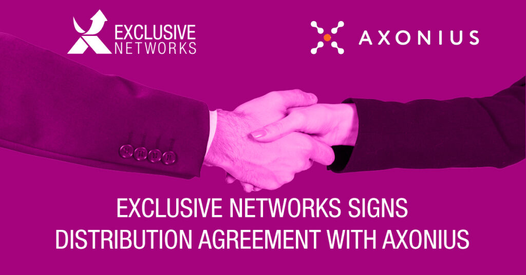 Axonius Full koll på alla enheter!