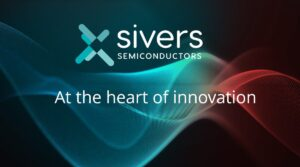 Sivers Semiconductors presenterar på 5G World i London