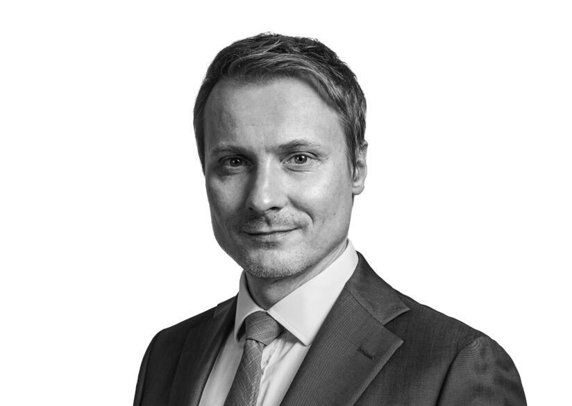 ARICOMA Group förvärvar det svenska IT-konsultbolaget Stratiteq för att stärka närvaron i Skandinavien
