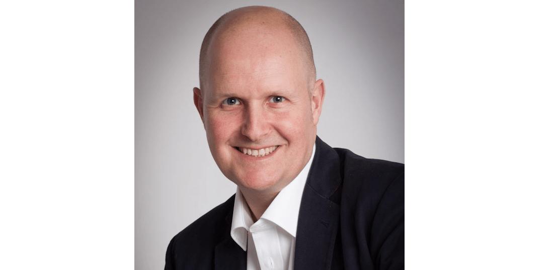 Säljchefen för Europa ska lyfta Nutanix globalt