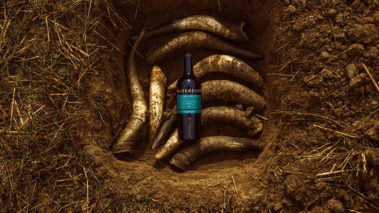 Waterford Whisky lanserar Biodynamic Luna 1.1