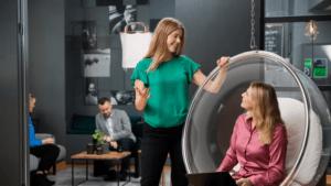 Xenit uppnår prestigefull partnernivå hos Microsoft