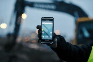 Handheld lanserar ny handdator NAUTIZ X6