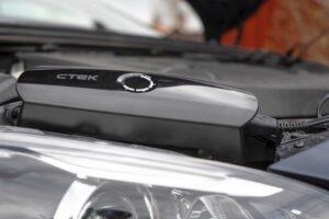 CTEK lanserar revolutionerande batteri- och underhållsladdare med APTO-teknologi