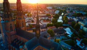 Sylog öppnar kontor i Uppsala