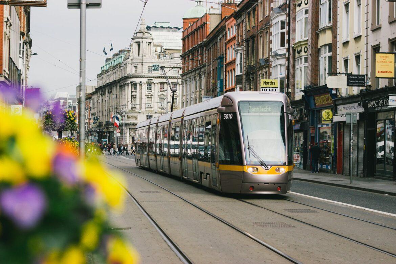 Störst antal människor i kollektivtrafiken sedan pandemins start