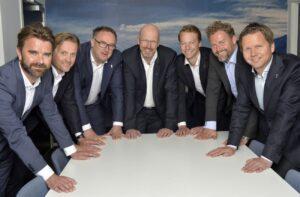 Norska IoT-bolaget ABAX växer i Sverige
