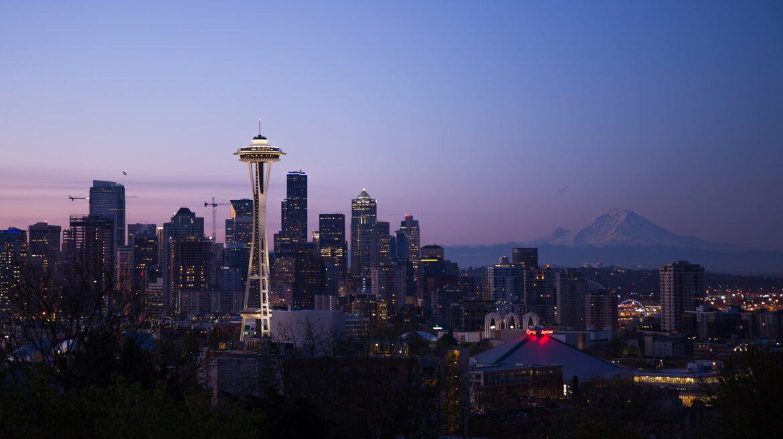Ivanti Neurons effektiviserar IT-verksamheten i staden Seattle