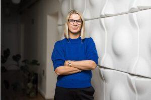 Linda Gårdlöv tillträder som VD den 1 oktober