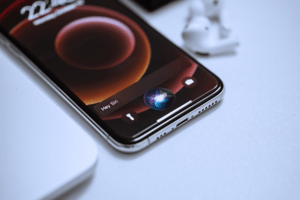 Spionerar din smarttelefon på dig?