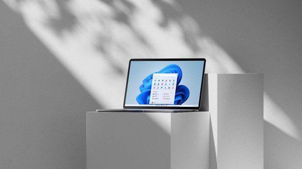 Nu lanseras äntligen Windows 11