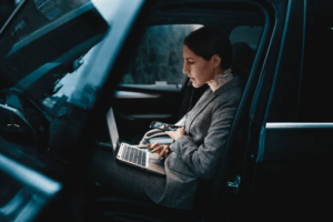 Telia boostar fordonsindustrin i Göteborg med nytt 5G-nät