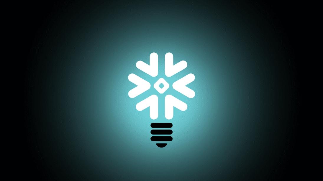 Snowflakes innovationstävling har en miljon dollar i potten