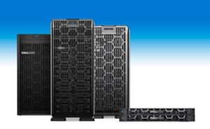 Dell Technologies lanserar nya PowerEdge