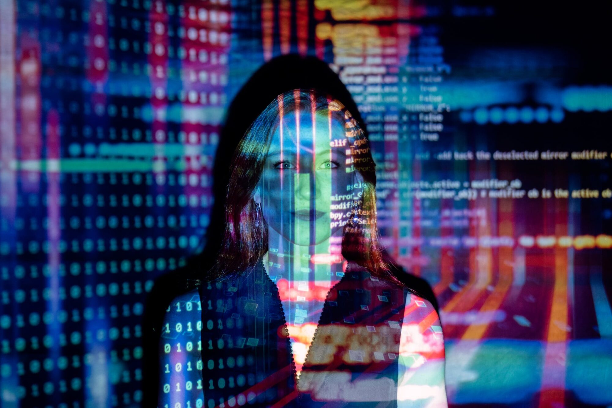IAMCP Women in Tech