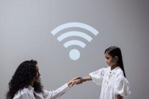 Idag tillkännagav NetNordic och Airties tecknande av ett strategiskt återförsäljaravtal