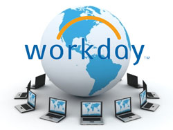 Workday länkar samman utbildnings- och planeringsverktyg för personal- och finanssystem.