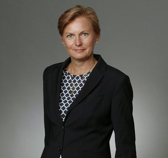 Sveriges största nätverk för kvinnor i IT-branschen nylanseras i Skåne