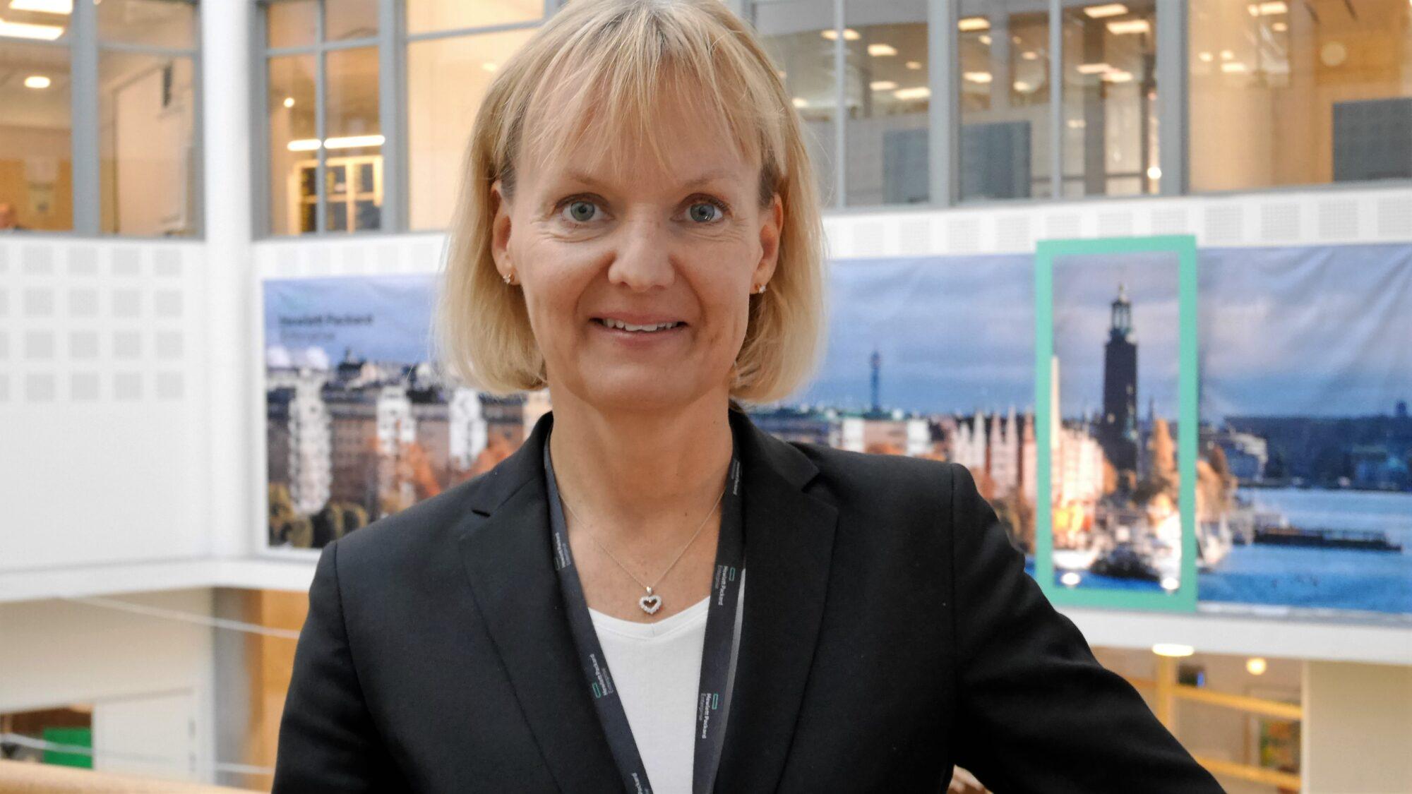 """Anna Granö – """"Stå för det du tror på"""""""
