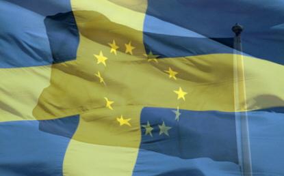 Sverige relativt säkert mot cyberattacker