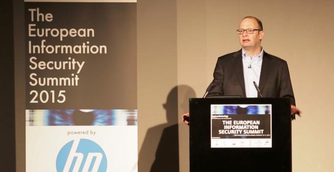 Global Check Point-chef i Stockholm: var tredje datacenteravbrott orsakat av cyberattack