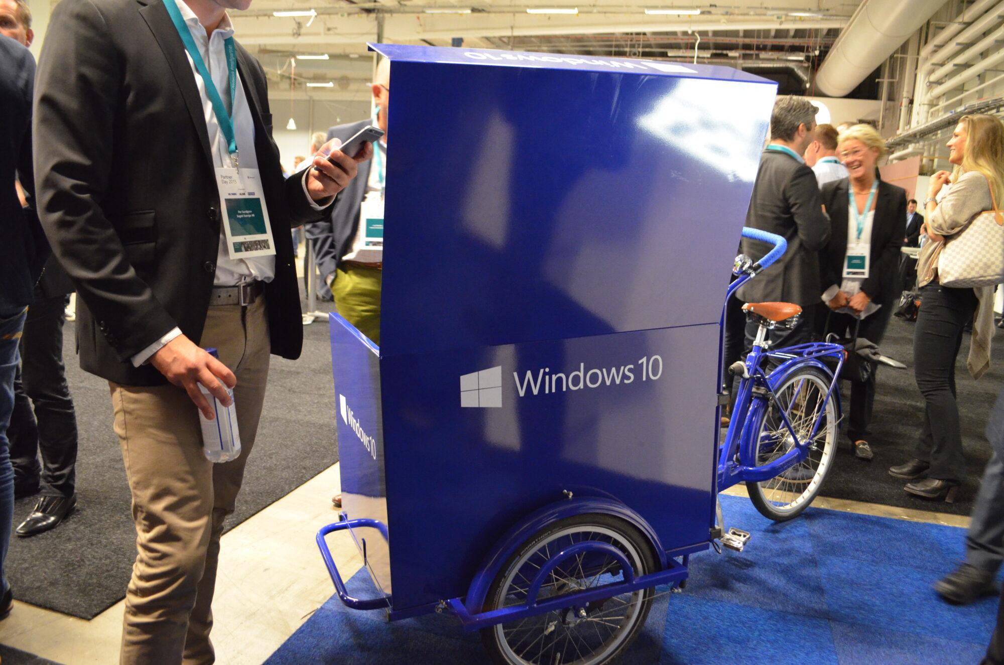 Windows 10 – Windows 8 på steroider Del 2 av 3