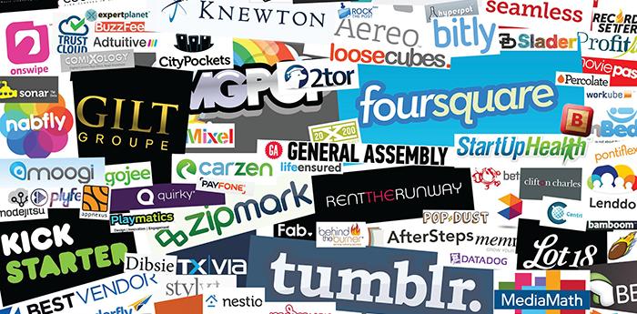 78 procent av företagen känner sig hotade av digitala startups