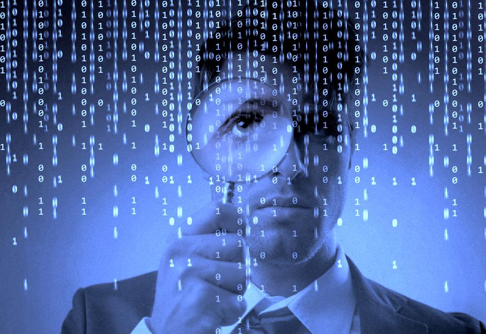 Svenskarna oroliga över cybersäkerheten – 3 av 4 vill kunna bli bortglömda på nätet