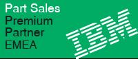 Så låter deras nya titel IBM partner sales