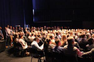 HELLO – Nordens trevligaste event för Telekom och IT 2