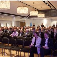 Liveblogg: HP Partner Summit 2014, förmiddag