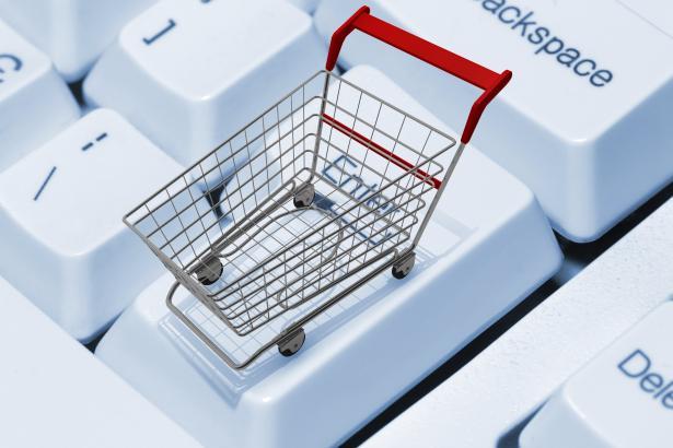 Paysons e-handelsindikator visar: Det våras för e-handeln