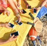 Mobilbyte