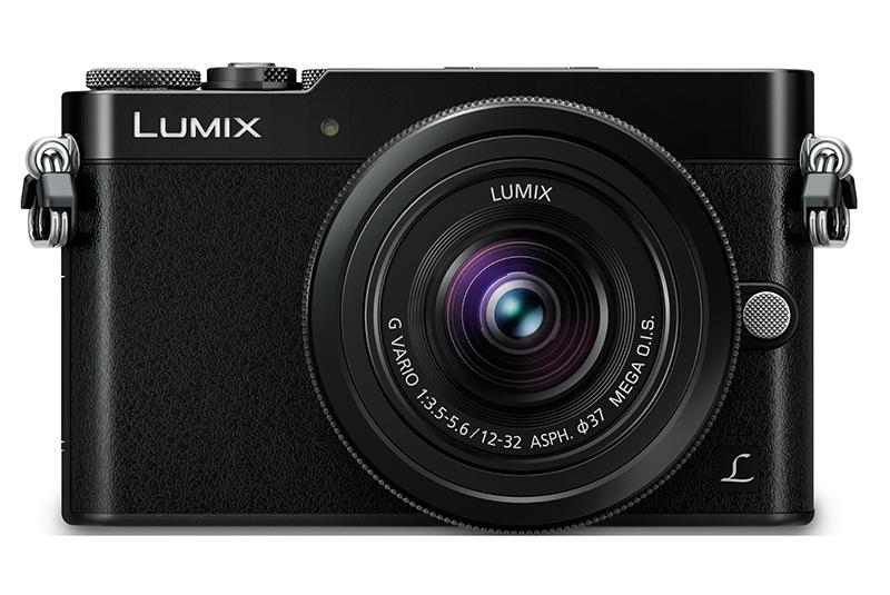 Testbloggen: Panasonic Lumix DMC-GM5