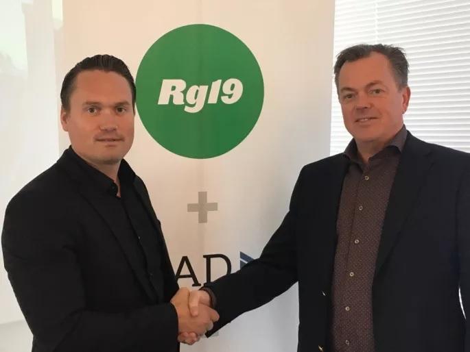 Rg19 växer genom samgående med server- och lagringsspecialisten LOAD