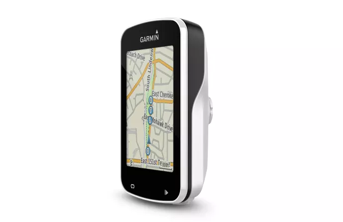 Garmin® presenterar nya cykelfunktioner