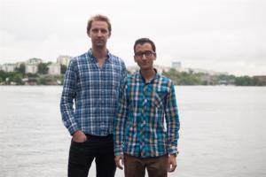Svenska entreprenörer utmanar LinkedIn och Adobe med ny gratistjänst
