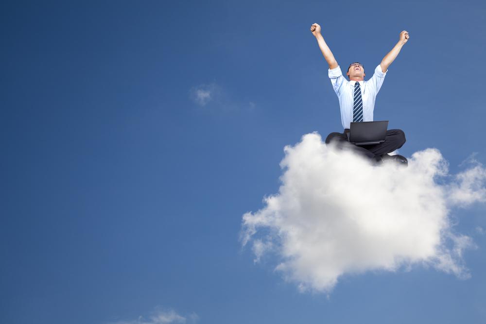 Ipeer Hosted VMware bästa molntjänsten för andra året