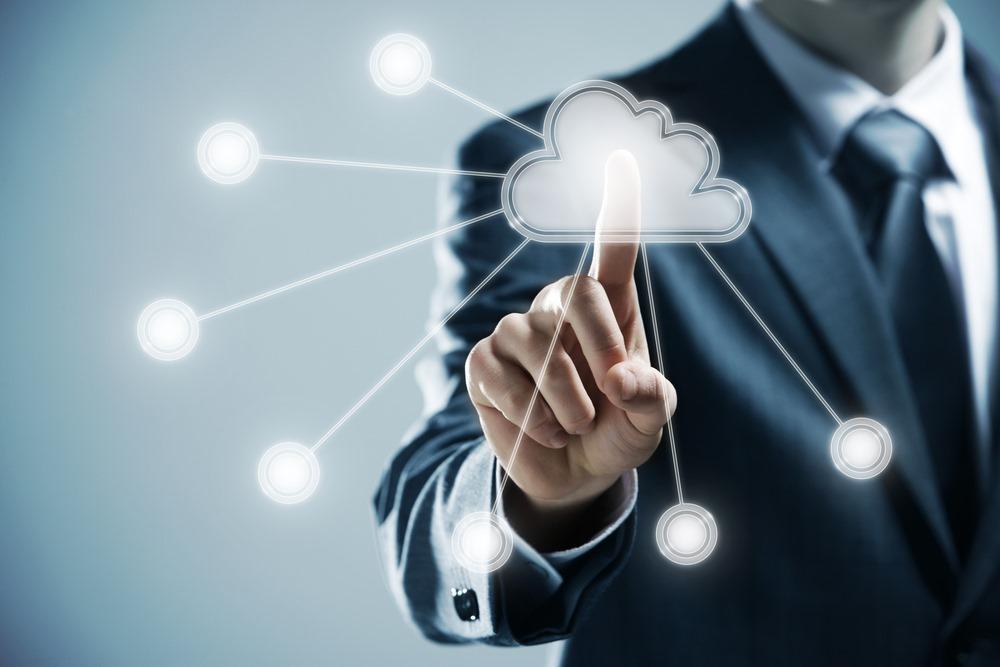 Fortfarande få företag som använder molnet fullt ut