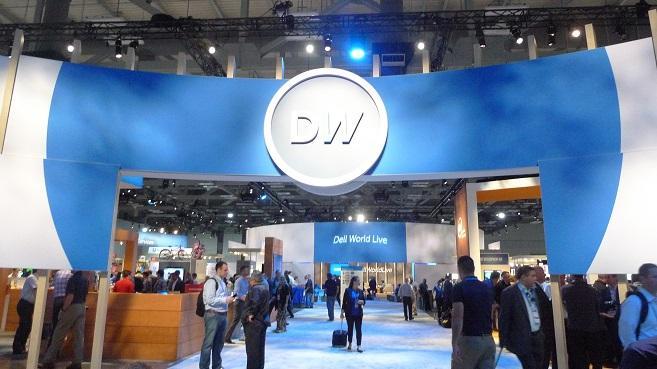 Dell EMC presenterar en rad nya lösningar under Dell EMC World AUSTIN, Texas