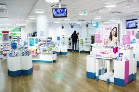 Fujitsu tecknar långsiktigt avtal med Apoteksgruppen om butiks-IT