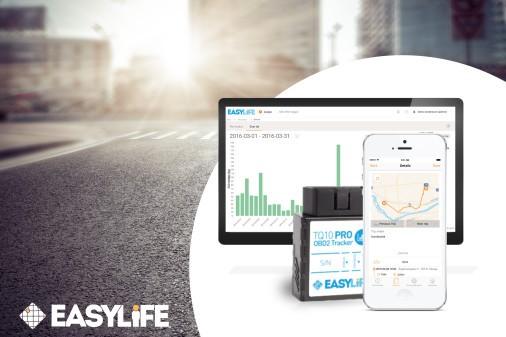 EasyLife – en enklare fordonsvardag