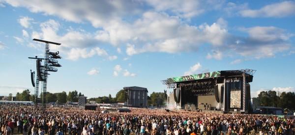 18 000 utan el efter stockholmsbrand