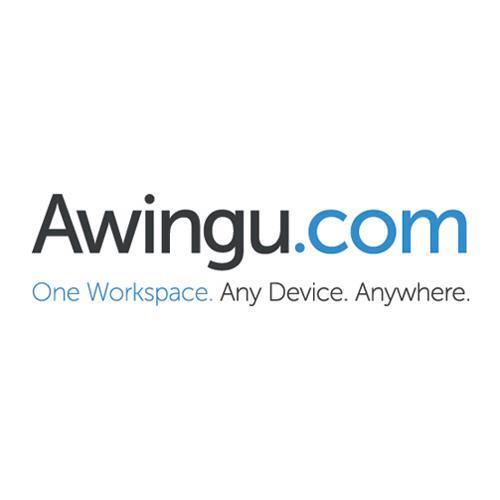 Awingu's mobilitetslösningar finns tillgängliga via Ingram Micro