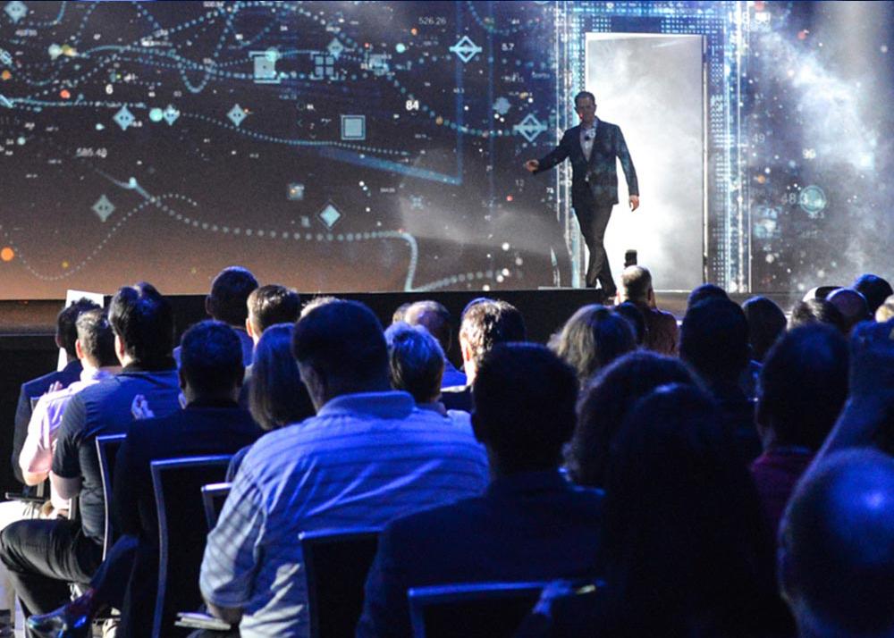 Dell EMC lanserar flera nyheter i den digitala transformationen