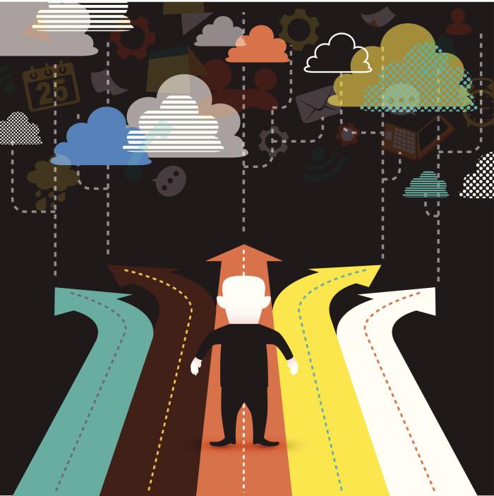 IT-beslutsfattare pressas att kompromissa med IT-säkerheten