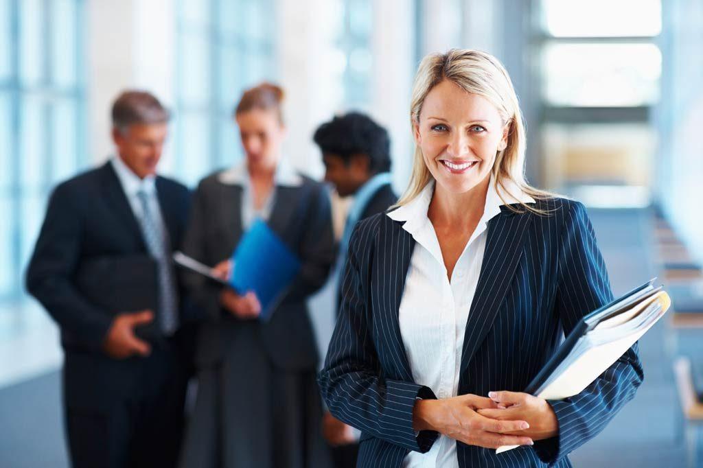 Andelen kvinnliga vd:ar nu 16 procent, men 95 av 100 försäljningschefer är män