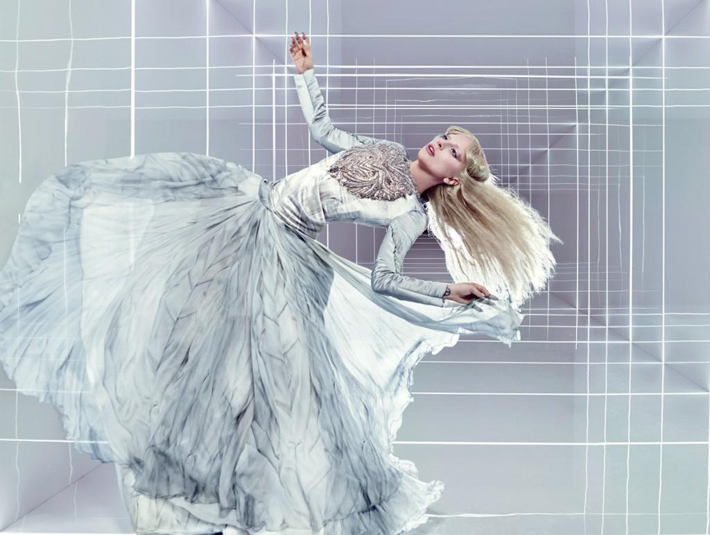 Intel och Lady Gaga skapar unik musikupplevelse på årets GRAMMY® Awards