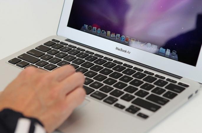 MacBook Pro – när touch ersätter funktionstangenter