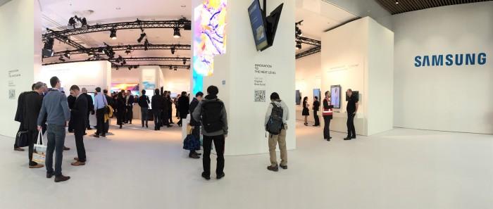 Samsung har utsett Smartsign till Platinum Partner
